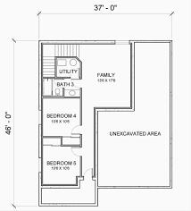 100 Double Garage Conversion S Floor Plans Staggering Apartment