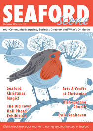 Laughter On The 23rd Floor Script Pdf by Seaford Scene December 2016 By Fran Tegg Issuu