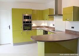 cuisine moderne en u cuisine moderne design cuisine moderne design italienne best