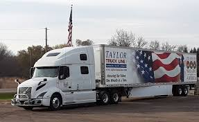 100 Taylor Truck Line Christa Matson Claims Specialist Property Claims State Farm