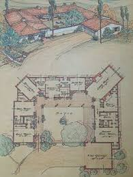 Inspiring Hacienda House Plans Photo by 20 Style Homes From Some Country To Inspire You Unique