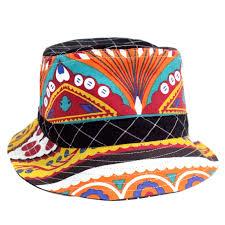 100 Truck Art Bucket Hat Ragmatazz