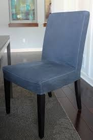 Ikea Henriksdal Chair Cover Pattern by Diy Dyed Slipcovers