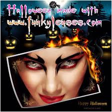 Green Manson Crazy Lens Danny Phantom Cosplay Pinterest