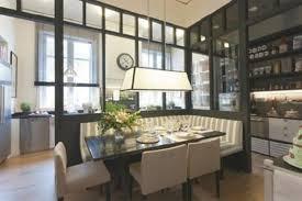 separation cuisine sejour 50 verrières déco pour la cuisine la chambre ou la salle de bain