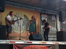 Lindsay Lawler's Truck Stop Concert Series A Dedication To Trucking ...