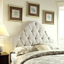Roma Tufted Wingback Bed King by Headboards Skyline Tufted Wingback Headboard King King Tufted