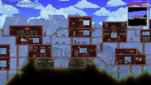 Terraria Halloween Event Server by Steam Community Guide Terraria Basics