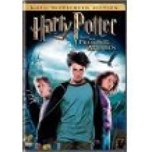 Harry Potter & The Prisoner of Radcliffe Watson Grint