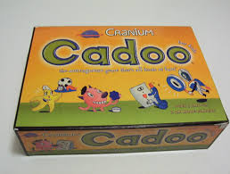 Cranium Cadoo For Kids Board Game 2002 And 12 Similar Items