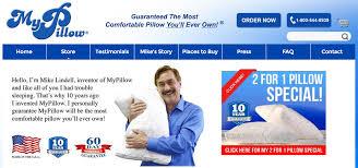 MyPillow CEO Responds After Better Business Bureau Drastically