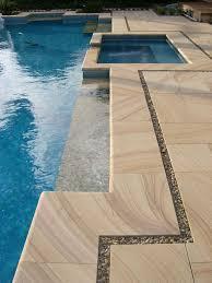 best 25 pool coping ideas on pool remodel deck tile