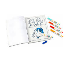 Crayola Bathtub Crayons 18 Vibrant Colors by Bring Your Favorite Finding Dory Characters To Life With The
