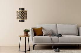wohnzimmer mit beiger wandfarbe bild 6 schöner wohnen