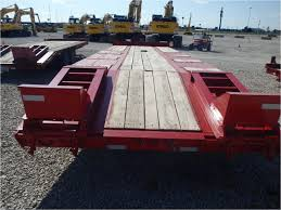 100 Interstate Truck Equipment 2018 INTERSTATE 50DLA Tag Trailer For Sale Auction Or Lease Morris