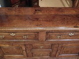 Tiger Oak Dresser Beveled Mirror by Antique Oak Sideboard Buffet With Mirror