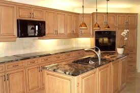 small kitchen remodeling cabinets staining darker before and after