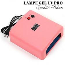 le uv 36w professionnelle manucure gel ongles qualite salon