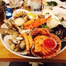 plateau bar cuisine plateau seafood picture of the seafood bar amsterdam tripadvisor