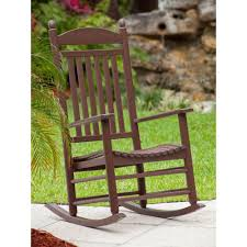 POLYWOOD Jefferson Mahogany Patio Rocker Polywood Pws11bl Jefferson 3pc Rocker Set Black Mahogany Patio Wrought Iron Rocking Chair Touch To Zoom Outdoor Cu Woven Traditional That Features A Comfortable Curved Seat K147fmatw Tigerwood With Frame Recycled Plastic Pws11wh White Outdoor Resin Rocking Chairs Youll Love In 2019 Wayfair Wooden All Weather Porch Rockers Vermont Woods Studios