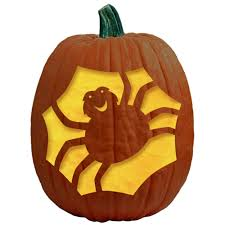 Pumpkin Carving Cutouts by Free Pumpkin Carving Patterns Bats Spiders And More