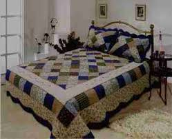 Buy Williamsburg Quilt Luxury Oversize King Size Cotton Quilt At