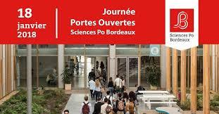 portes ouvertes sciences po journée portes ouvertes sciences po bordeaux 18 janvier 2018