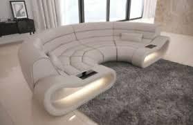 ecksofa mega leder big sofa concept u form wohnzimmer