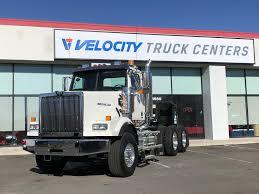 Velocity Truck Centers | LinkedIn