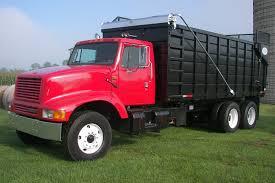 100 Silage Trucks Martin Truck Bodies Forage Grain Bodies