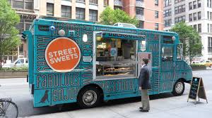 Food Trucks Are Growing In Popularity In The United States