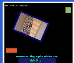 dvd rack plans free 153540 woodworking plans and projects