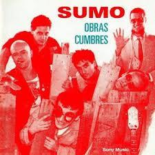 Hilarante en la distopa Sumo Obras Cumbres 2000