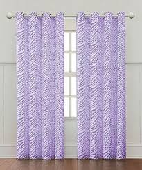 Sweet Jojo Zebra Curtains by Purple Zebra Curtains Decorating Pinterest Zebra Curtains