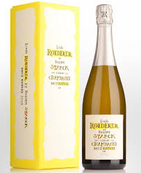 100 Information On Philippe Starck 2009 Louis Roederer Et Brut Nature Champagne Super
