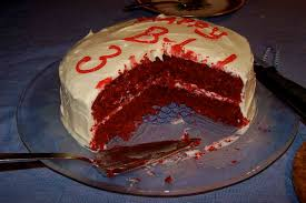 Red Velvet Cake For High Altitude