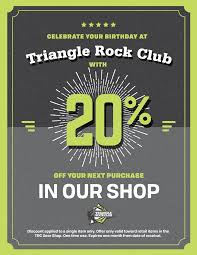 Happy Birthday From Triangle Rock Club! Upgrade Your Holiday To A Holiyay And Save Up Php 800 Coupon Guide Pictime Blog Best Wordpress Theme Plugin And Hosting Deals For Christmas Support Free Birthday Meals 2019 Restaurant W Food On Celebrate Home Facebook 5 Off First Movie Tickets Using Samsung Code Klook Promo Codes October Unboxing The Bizarre Bibliotheca Box Black Friday Globein Artisan December 2018 Review 25 Mustattend Events In Dallas Modern Mom Life
