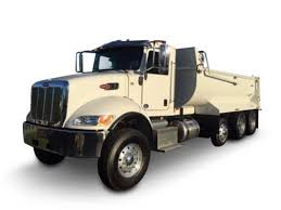 100 Rush Truck Center Pico Rivera 2019 PETERBILT 348 CA 5005459385