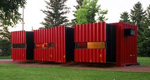 Magnificent 20 Containers Home Inspiration Design Top 20