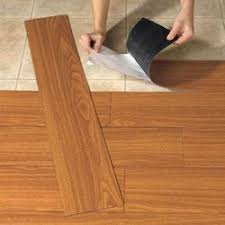Luxury Vinyl Flooring At Rs 120 Square Feet