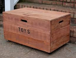 100 plans for a wooden toy chest diy dog toy box how to