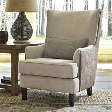 Ashley Furniture Hogan Reclining Sofa by Chairs Ashley Furniture Masoli Cobblestone Chair And Half Club