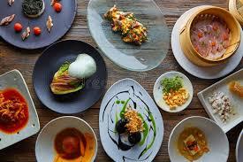 modern cuisine recipes molecular gastronomy recipes modern cuisine stock photo image of
