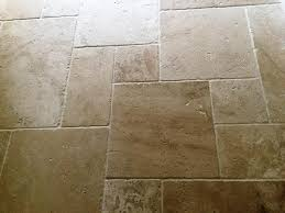 Burnishing Floors After Waxing by Travertine Tiles Stone Cleaning And Polishing Tips For