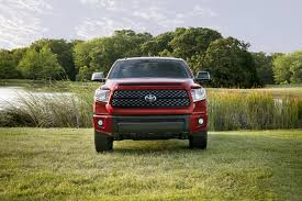100 Toyota Truck Reviews 2019 Tundra Review Ron Hibbard