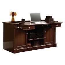 Sauder L Shaped Desk Instructions by Sauder Palladia L Shaped Desk Wind Oak Hayneedle