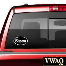 Bacon Window Decal Marathon Sticker 26.2 Bacon Sticker For Car Or ... Product Star Wars Dancing Stormtrooper Funny Rear Window Decal Amazoncom Lab Rat Car Vinyl Sticker 6 Tech Love Science American Flag Truck New Back Stickers For Trucks Luxury 3pcs Zombie Outbreak Response Team Die Cut For Drift Off Largemouth Bass Respect The Fish Shits Gon Scrape Stanced Lowered Rat Rod Car Truck Sticker Patriot99 Dabbledown Decals Large Dirty Money Lovely Baby On Board Graphics 2 Cummins Diesel Hood Decals Stickers Ram Dodge Script Show Your Page 50 Ford F150 Forum