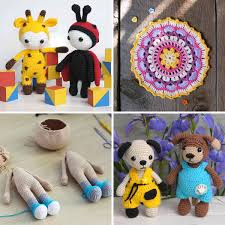 Learn To Crochet Toys JOANN