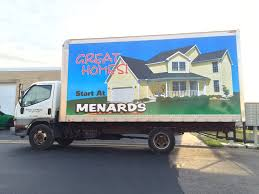 100 Menards Truck Rickson Graphics On Twitter Truck All Wrapped Up Wrap