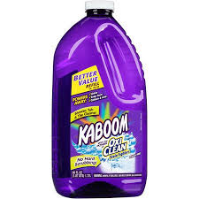 buy kaboom shower tub tile cleaner 32 oz in cheap price on